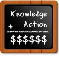 knowledge plus action real estate wholesaling